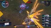 Gundam Versus - julkistustraileri