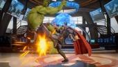 Marvel vs Capcom: Infinite - pelikuvatraileri 2