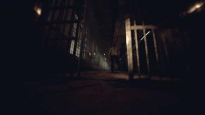 Inmates - Gamescom - julkistustraileri