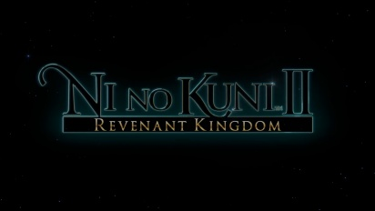 Ni no Kuni II: Revenant Kingdom - Team of Heroes -traileri