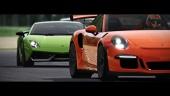 Assetto Corsa - Ultimate Edition -julkistustraileri