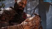 God of War - ensimmäiset 50 minuuttia 4K-laadulla (Spoilers)