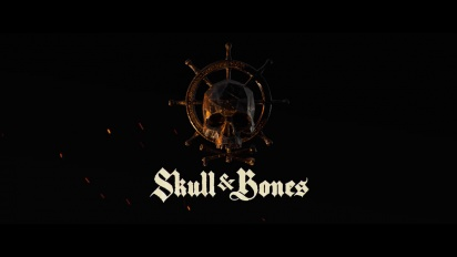 Skull & Bones - E3 2018 CGI-traileri