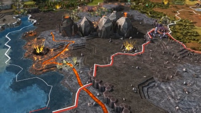 Endless Legend - Inferno Expansion -pelikuvatraileri