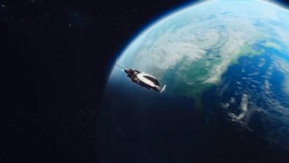 Star Control: Origins - julkaisutraileri