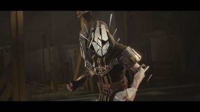 Absolver - Downfall-traileri