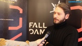 Batalj - Markus Nyström haastattelussa