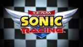 Team Sonic Racing - julkaisutraileri