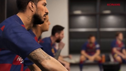 eFootball PES 2020 - Master League Remastered -traileri