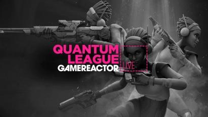 GR Liven uusinta: Quantum League