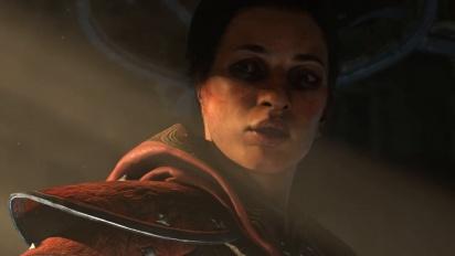 Diablo IV - Rogue Announce Traileri