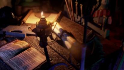 Divinity: Original Sin - Enhanced Edition - Reveal Trailer