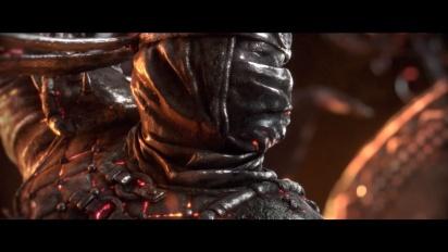 For Honor - Season 2: Shadow & Might -kiusoittelutraileri