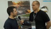 Wreckfest - Sakari Penttinen haastattelussa