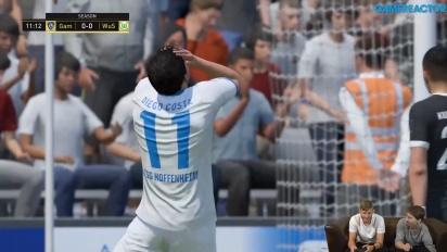 FIFA 18 - Gamereactorin FIFA Ultimate Team (#4) - mainos