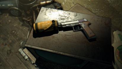 Dying Light - Content Drop #2 Gun Silencer -traileri