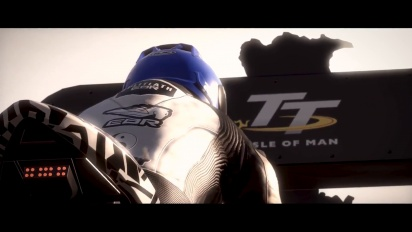 TT Isle of Man - The Siren -traileri