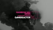GR Liven uusinta: Rainbow Six: Siege, Operation Chimera ja Outbreak TTS:llä