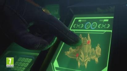 Starlink: Battle for Atlas: E3 2018 Star Fox -traileri