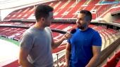 FIFA 19 - Sam Rivera haastattelussa