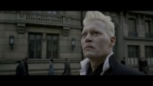 Fantastic Beasts: The Crimes of Grindelwald - lopullinen traileri