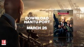 Hitman 2 - Hantu Port -traileri