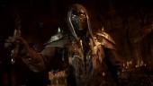 Mortal Kombat 11 - Virallinen Noob Saibot -traileri
