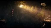 Dora and the Lost City of Gold - virallinen traileri