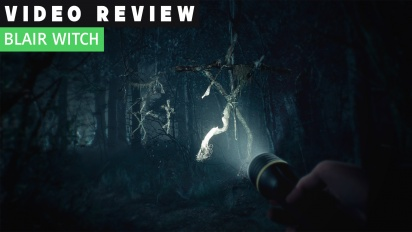 Blair Witch - Video Review