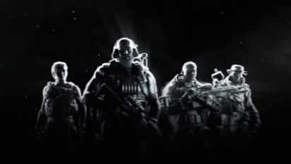 Ghost Recon: Breakpoint - Deep State Teaseri