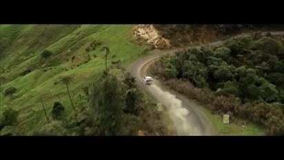 WRC 9 - julkistustraileri