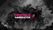 GR Liven uusinta: Crucible