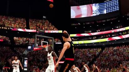 NBA 2K21 - Everything is Game Current-gen Traileri