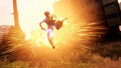 Destiny 2: Season of Arrivals - Solstice of Heroes Event - Gameplay Traileri