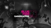 GR Liven uusinta: Blue Fire