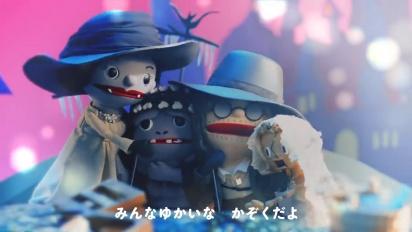 Resident Evil Village - japanilaiset nuket -traileri