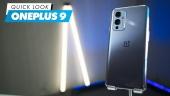 Nopea katsaus - OnePlus 9