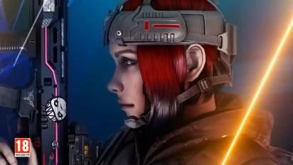 Rainbow Six: Siege - Crystal Guard Event Traileri