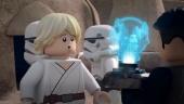 LEGO Star Wars Terrifying Tales - virallinen traileri