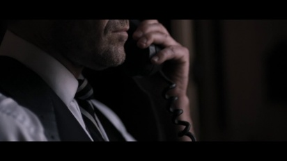 The Bureau: Xcom Declassified - Agent Ennis Cole: The Chase