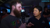 E3 2014: Aegis Defenders - Interview