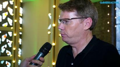 Crackdown 3 - David Jonesin haastattelu