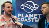Planet Coaster - haastattelussa Frontier Developments