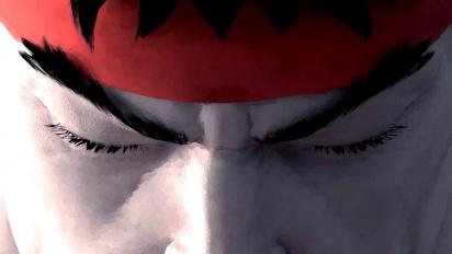 Street Fighter V - Launch Trailer