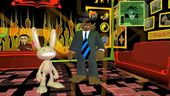 Sam & Max: Season One - Wii Trailer