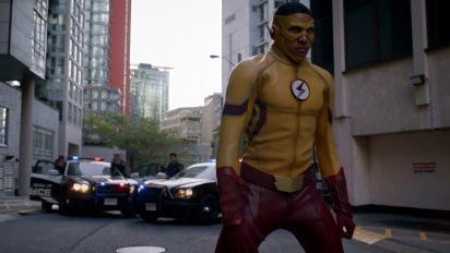 The Flash - Season 3 Trailer