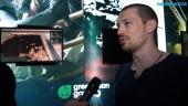 Of Kings and Men - Florian Hofreitherin haastattelu
