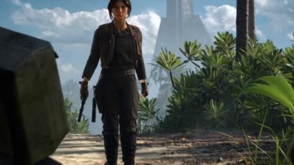 Star Wars Battlefront - Rogue One: Scarif Official Trailer