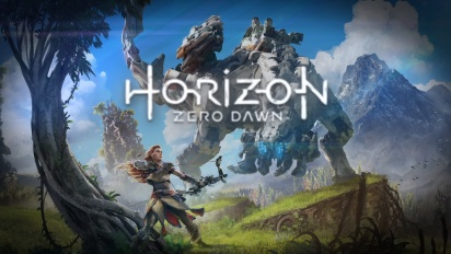 Horizon: Zero Dawn - Earth Is Ours No More TV-mainos
