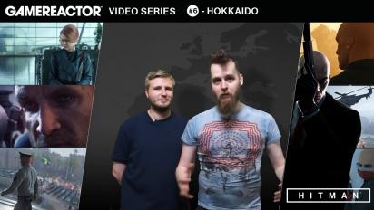 Hitman Season 1 haastattelusarja - Chapter 6: Hokkaido